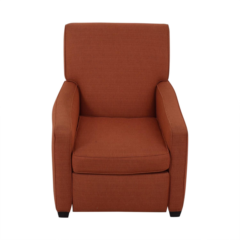 Mitchell Gold + Bob Williams Mitchell Gold + Bob Williams Recliner Chair on sale