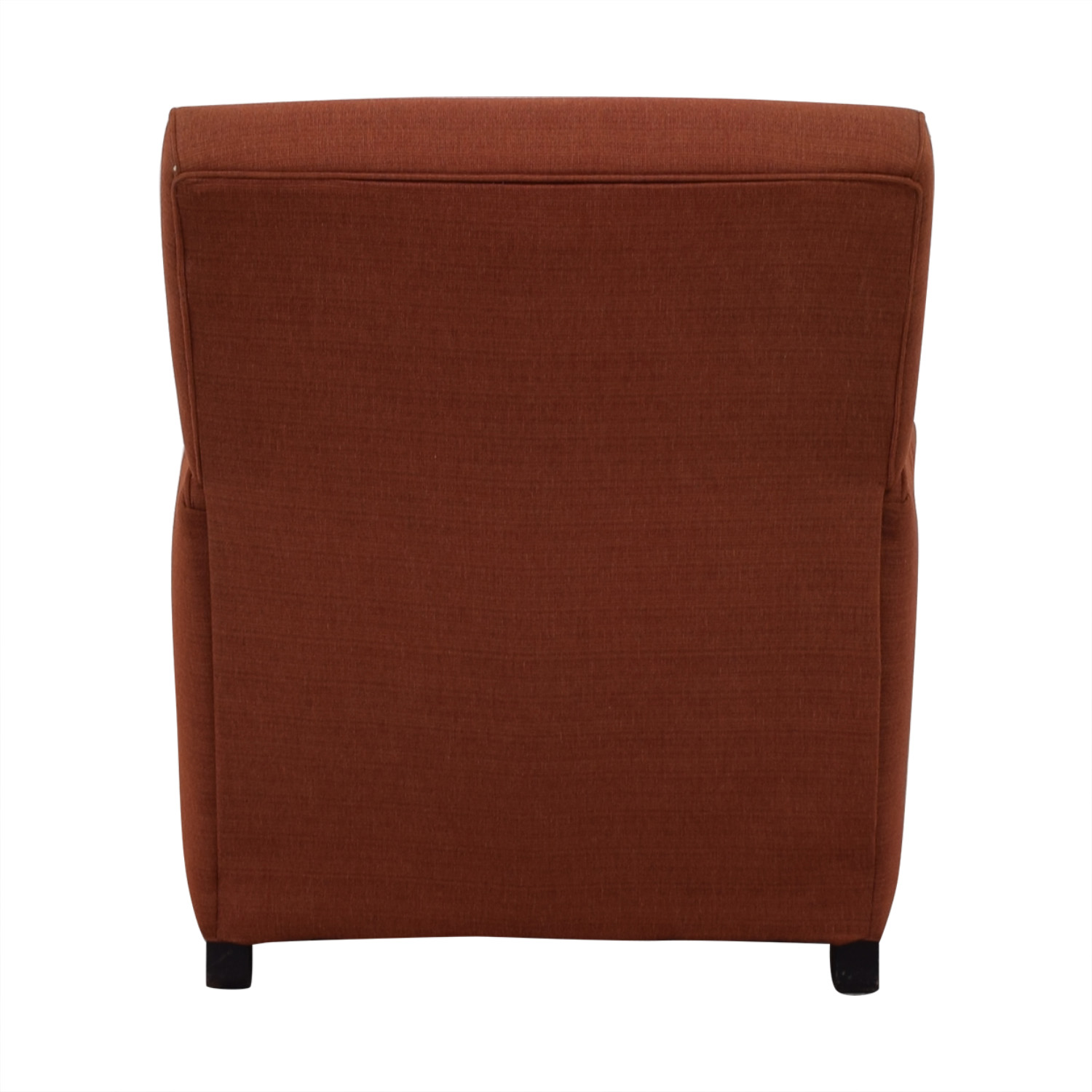 Mitchell Gold + Bob Williams Mitchell Gold + Bob Williams Recliner Chair red