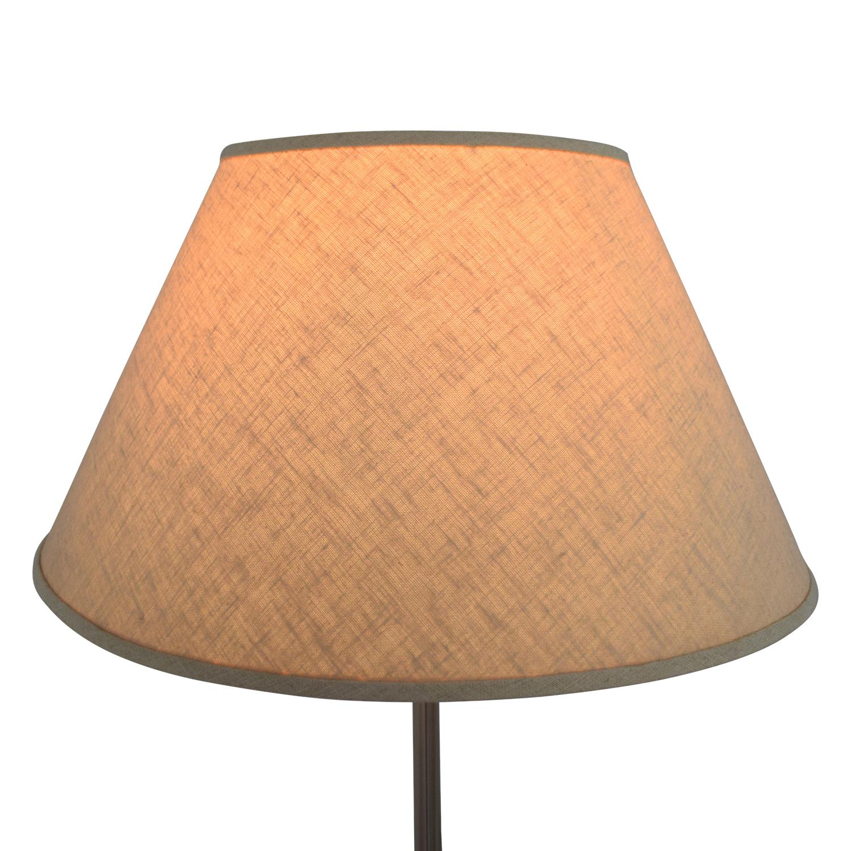 buy CB2 Standing Lamp CB2 Decor