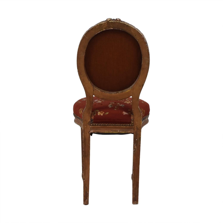 Antique Side Chair sale