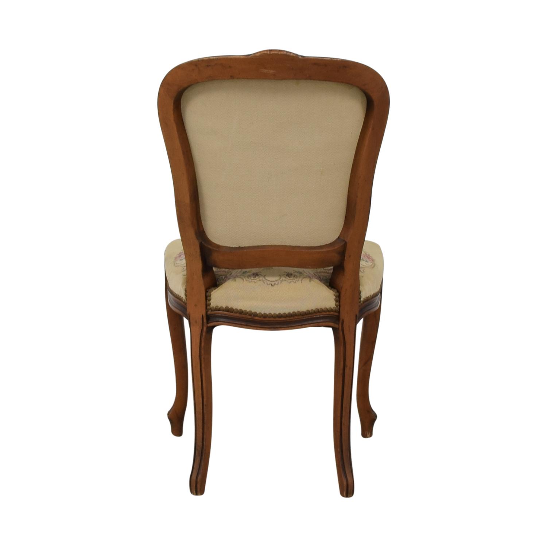 Chateau d'Ax Chateau d'Ax Antique Chair on sale