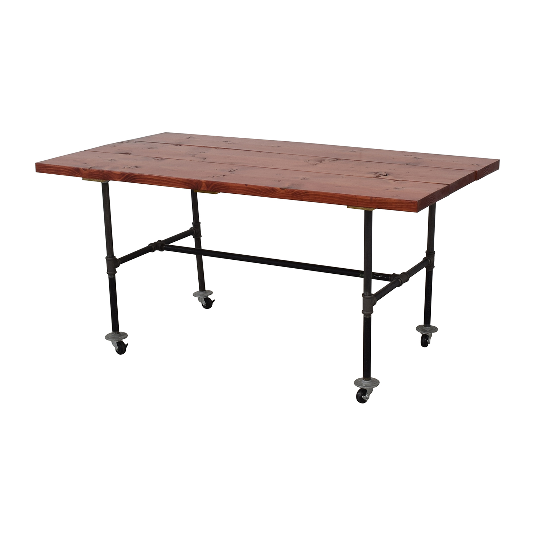 shop Custom Dining Table  Dinner Tables