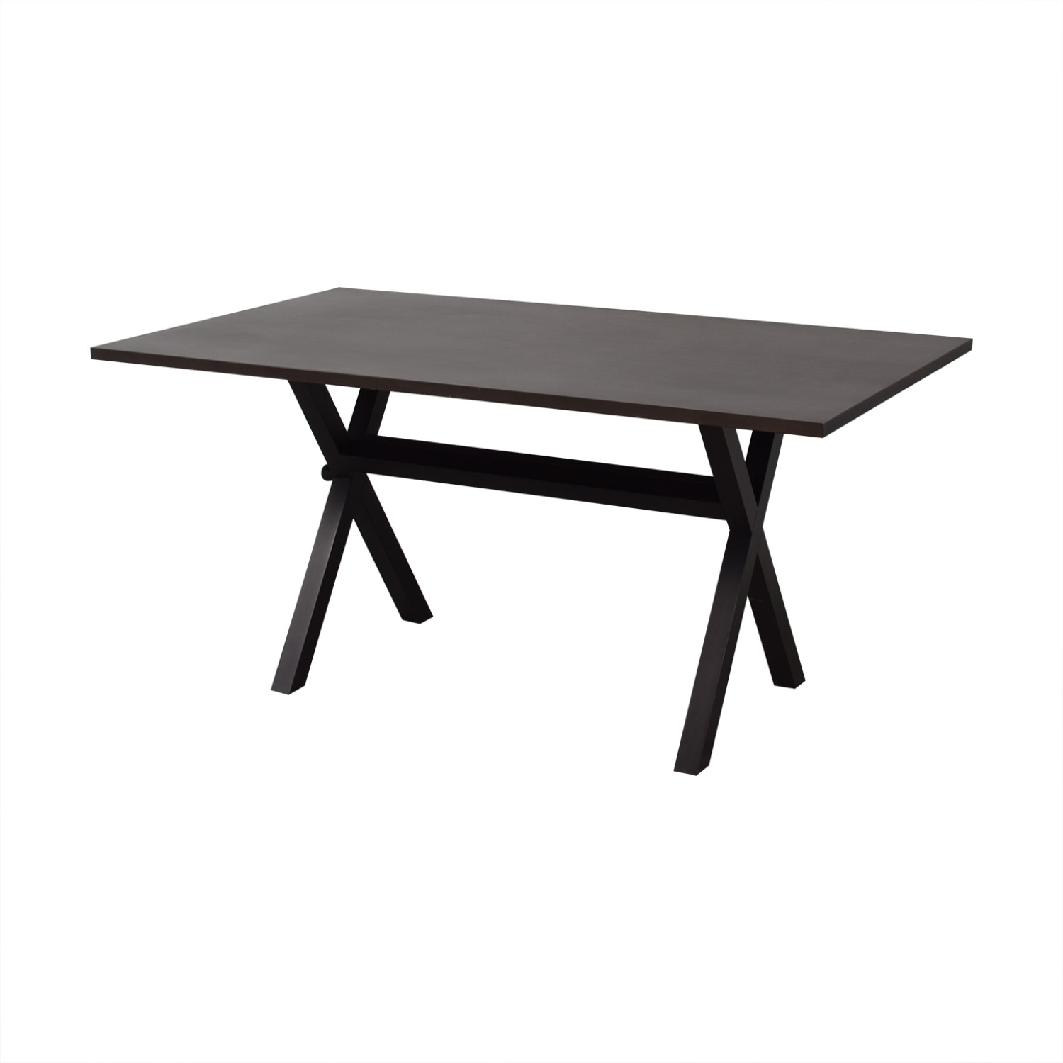 Design Within Reach Design Within Reach X-Base Dining Table second hand