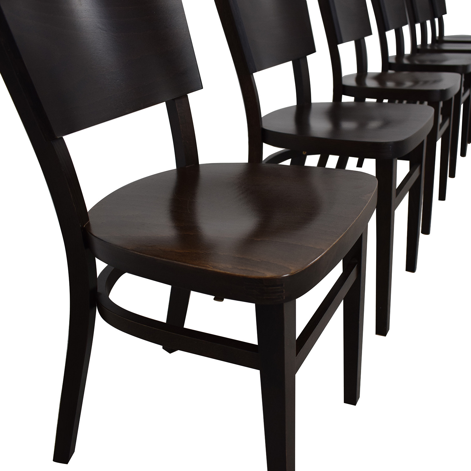 Design Within Reach Design Within Reach Kyoto Chairs discount