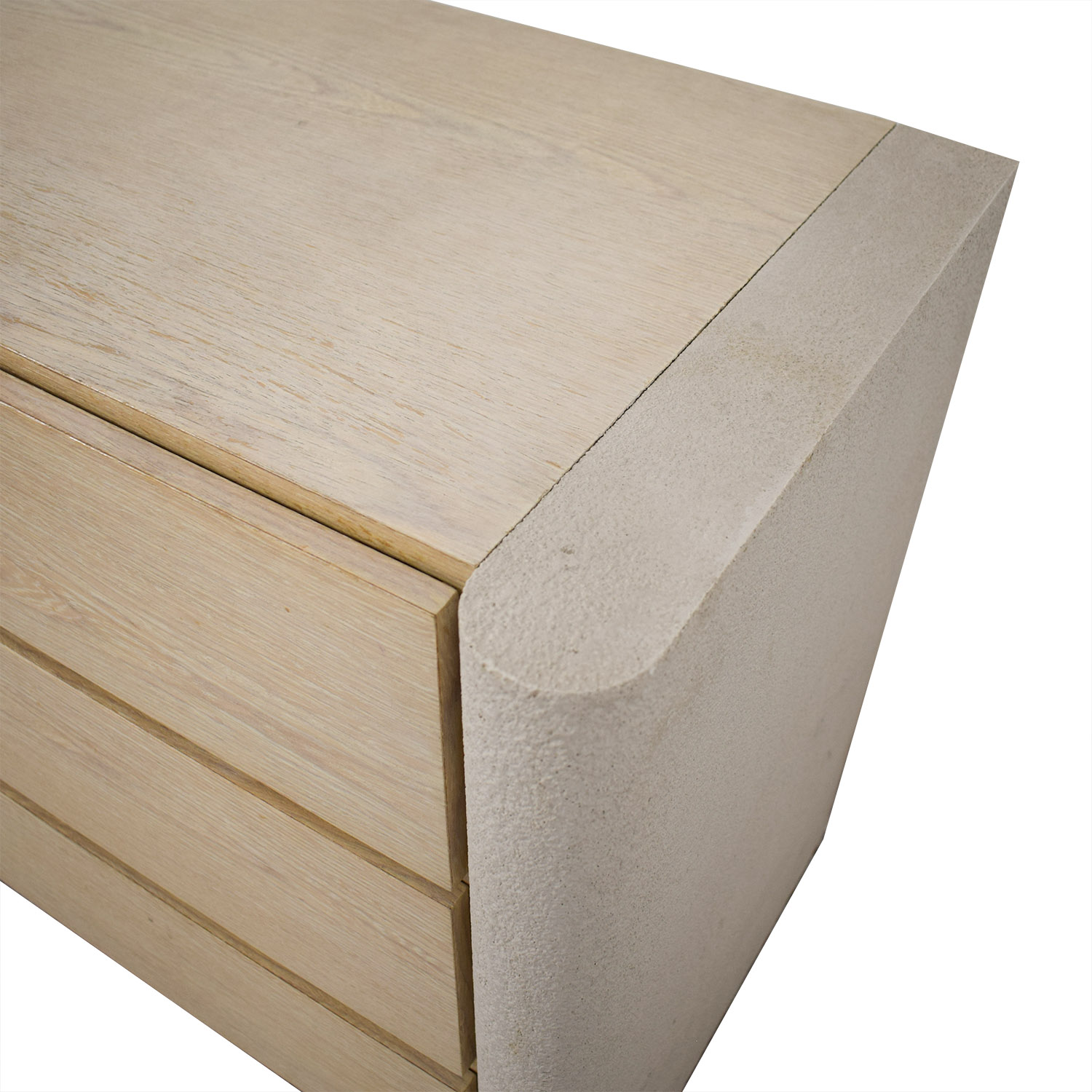 Nightstand with Drawers / Tables
