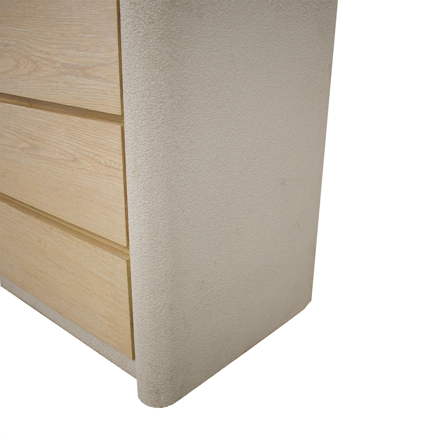 Nightstand with Drawers Tables