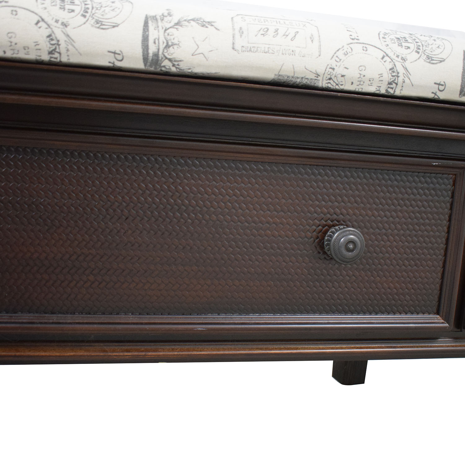 Ashley Furniture Key Town Bedroom Storage Bench / Benches
