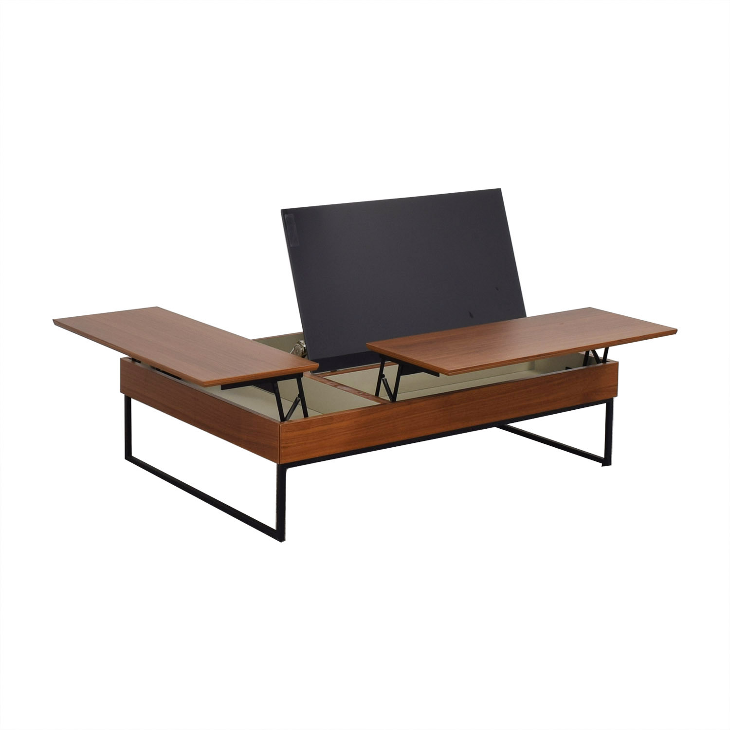 BoConcept BoConcept Chiva Functional Coffee Table with Storage for sale