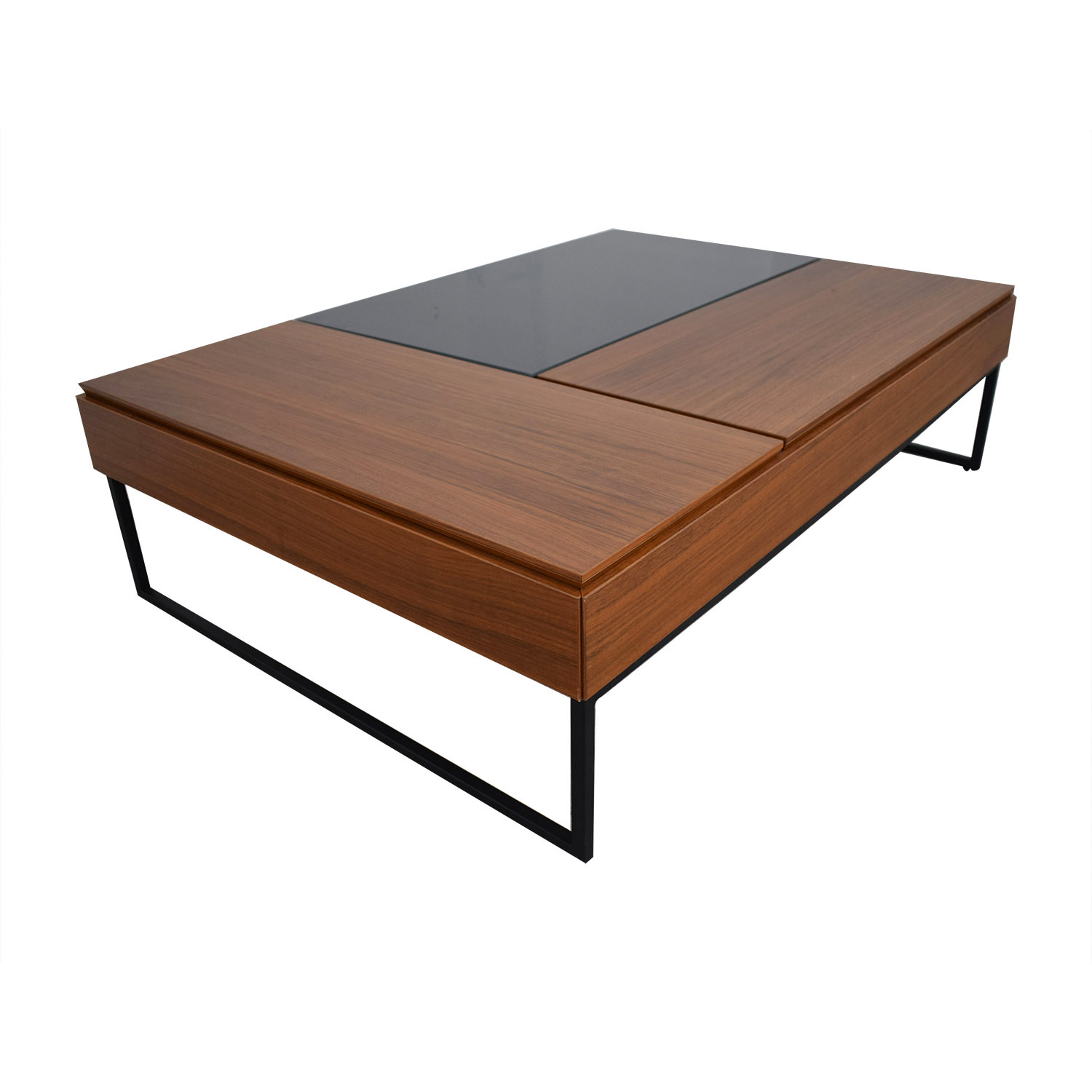 BoConcept BoConcept Chiva Functional Coffee Table with Storage nyc