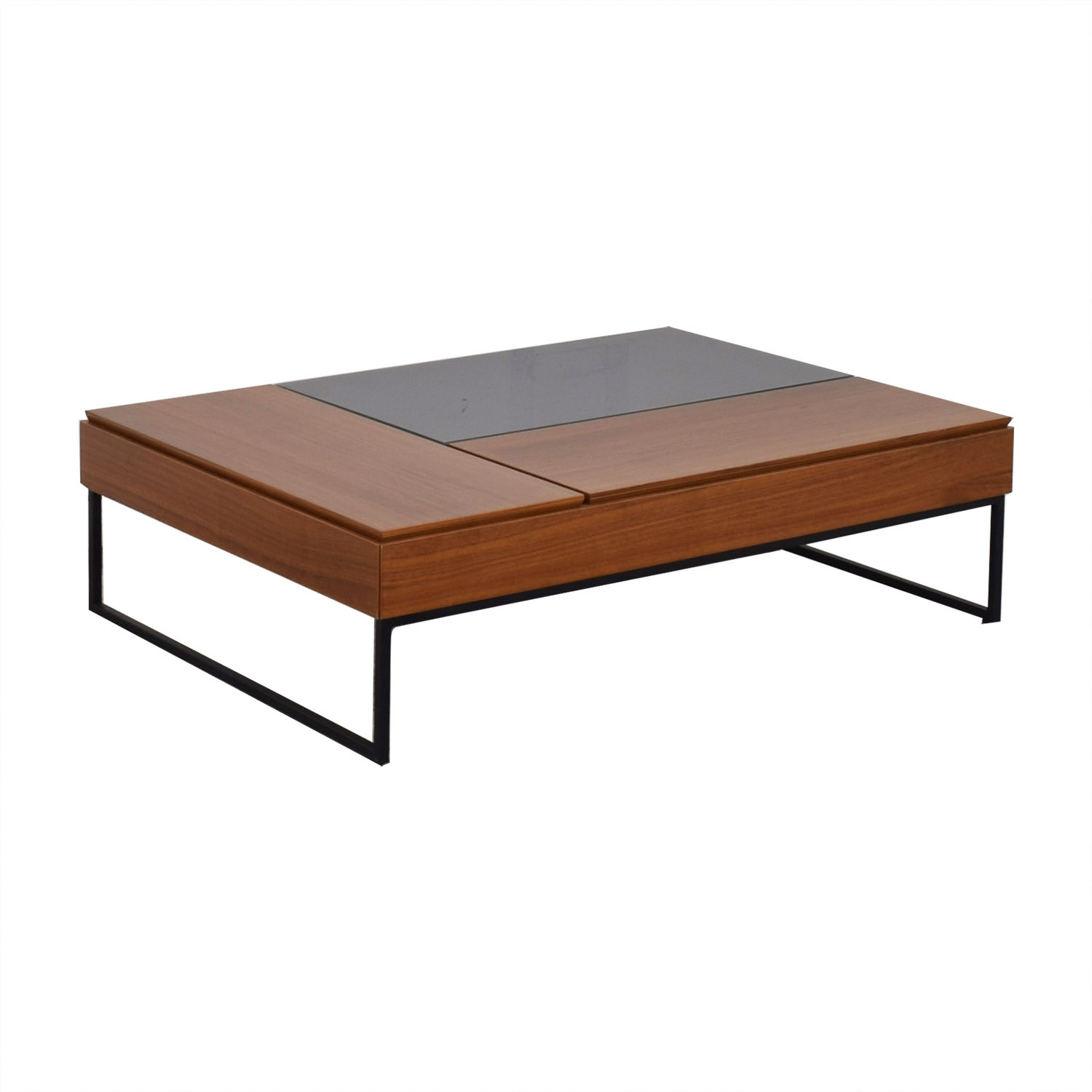 BoConcept BoConcept Chiva Functional Coffee Table with Storage discount