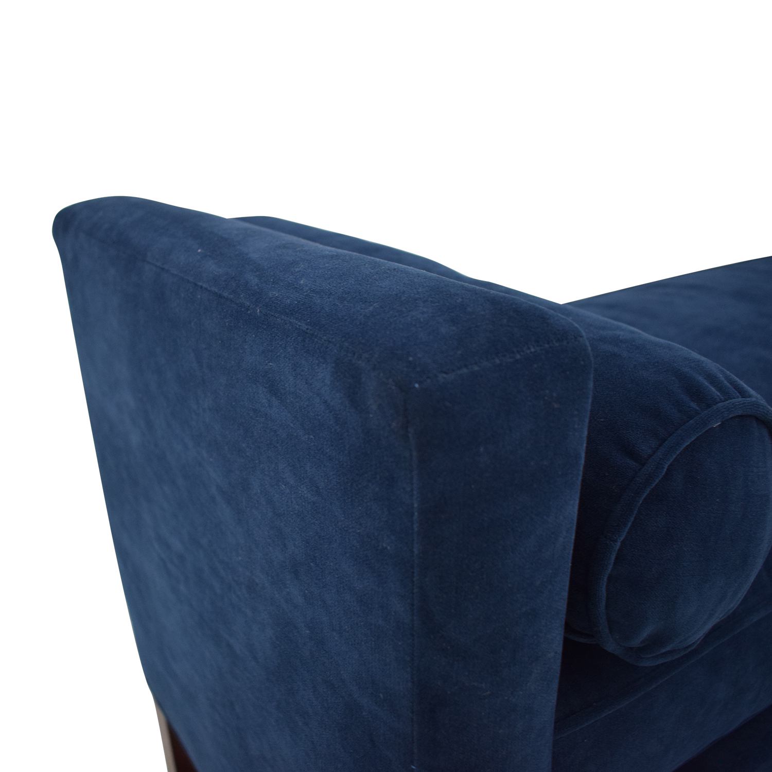 shop One Kings Lane Kristen Drohan Collection Andrew Day Chaise One Kings Lane
