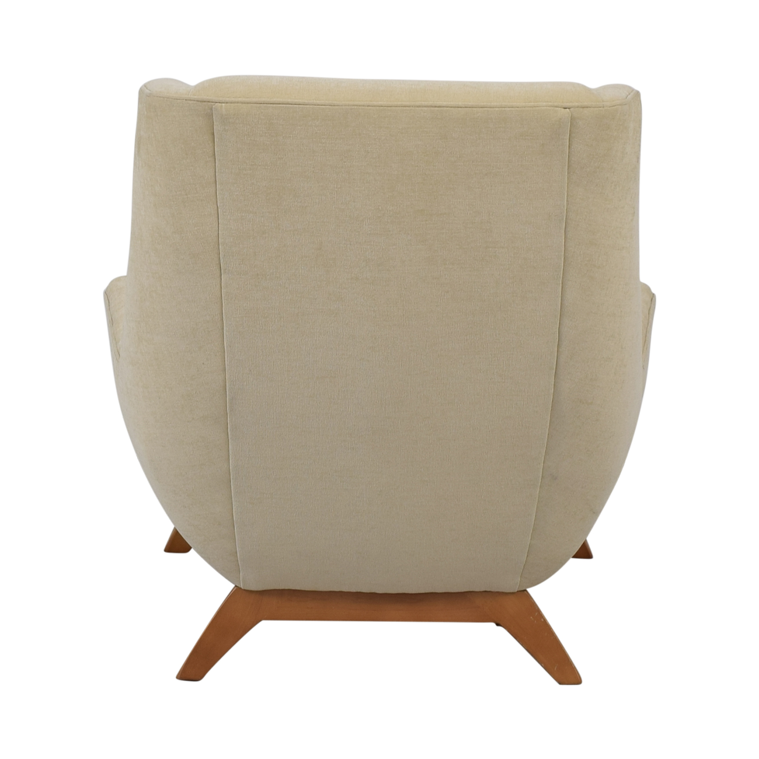 buy One Kings Lane One Kings Lane Jasper Ribbed Chair online
