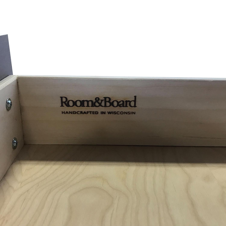 Room & Board Room & Board Storage Cabinet Bookcase coupon