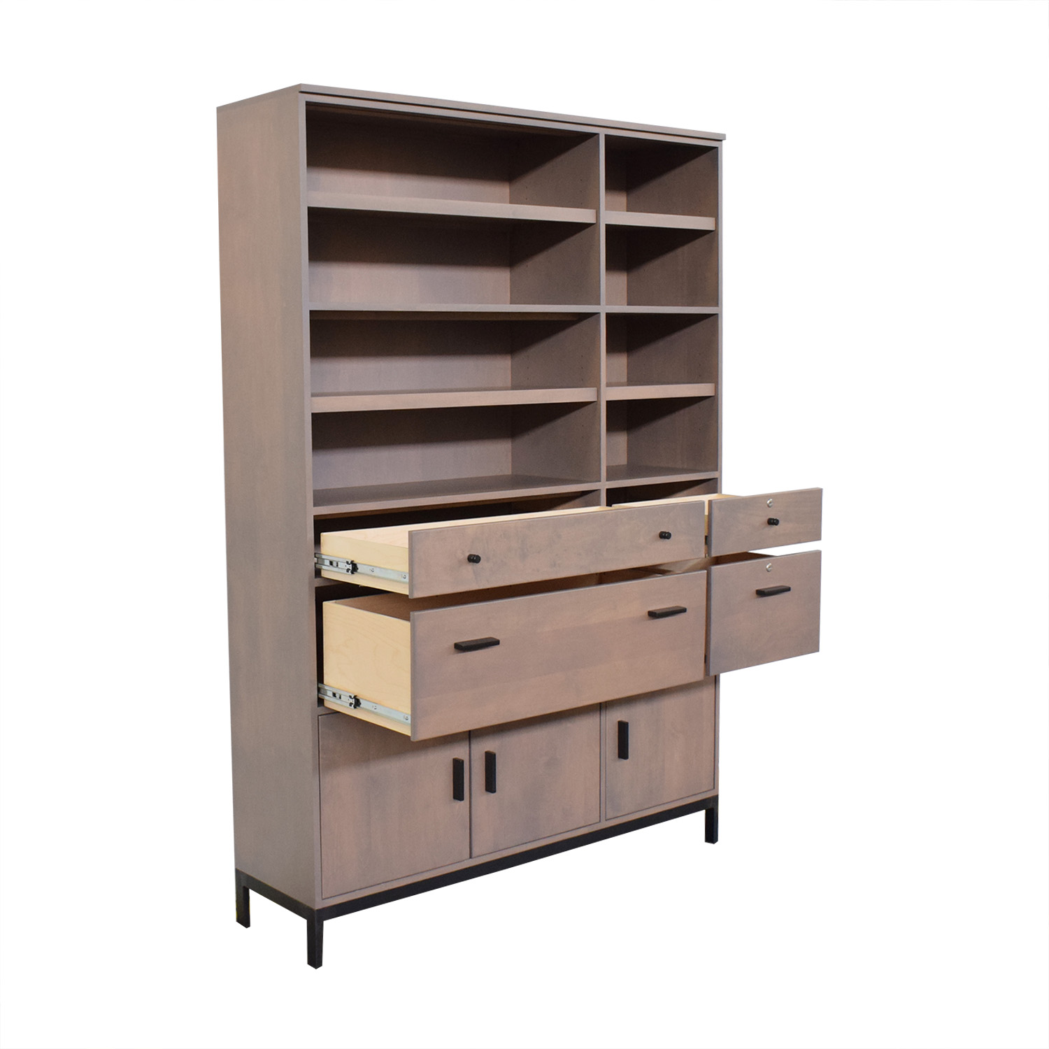 Room & Board Room & Board Storage Cabinet Bookcase coupon