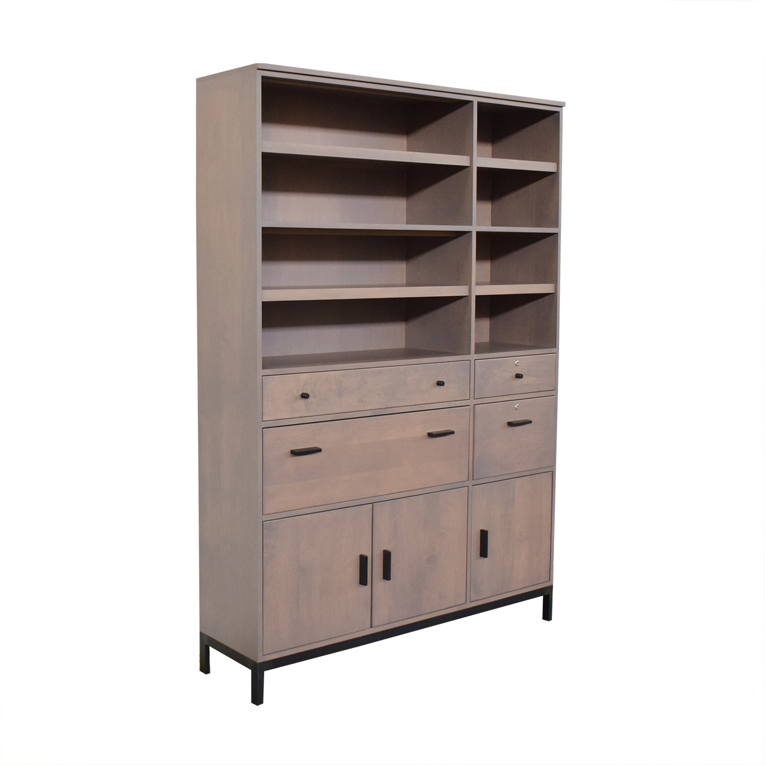 Room & Board Storage Cabinet Bookcase / Cabinets & Sideboards
