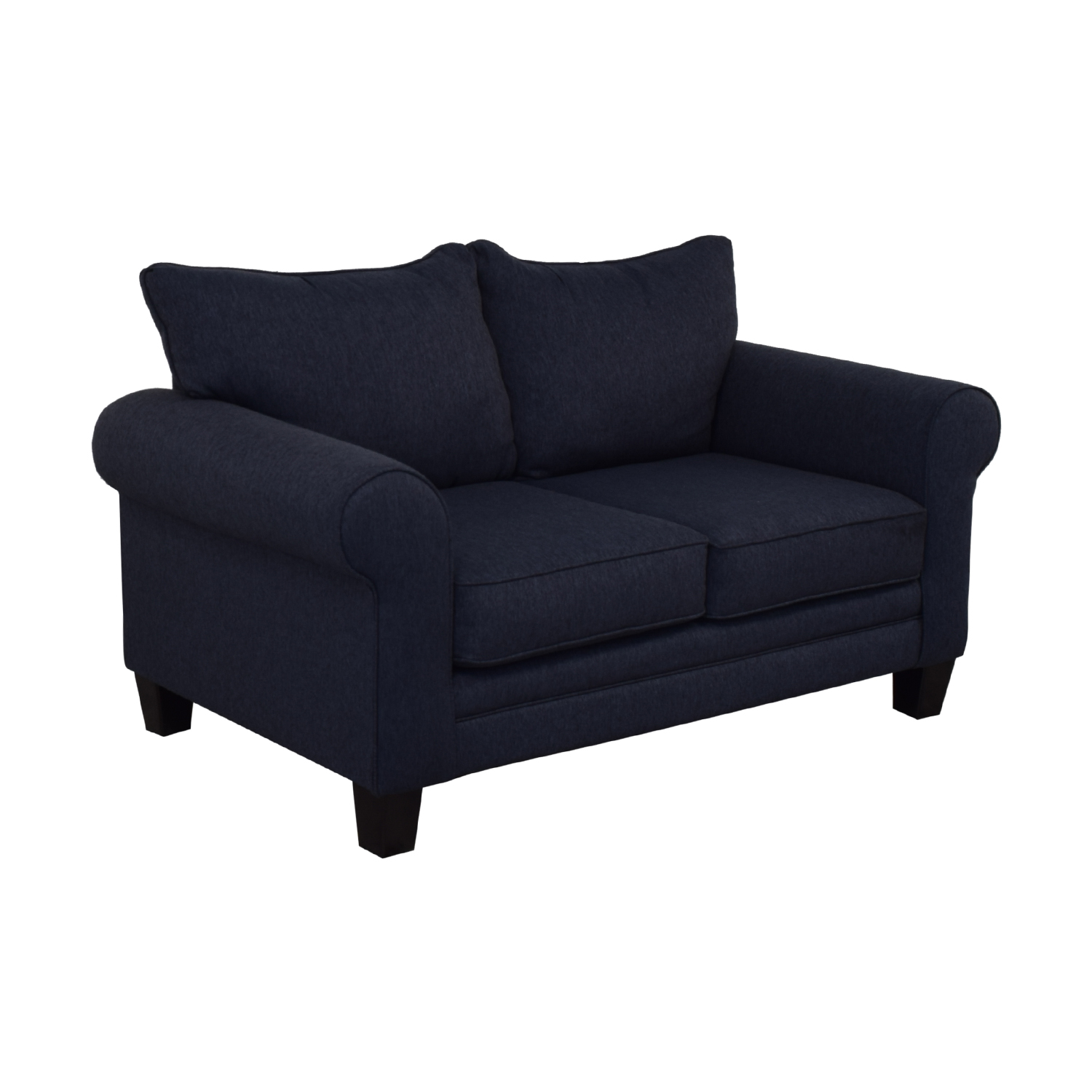 buy Raymour & Flanigan McKinley Loveseat Raymour & Flanigan