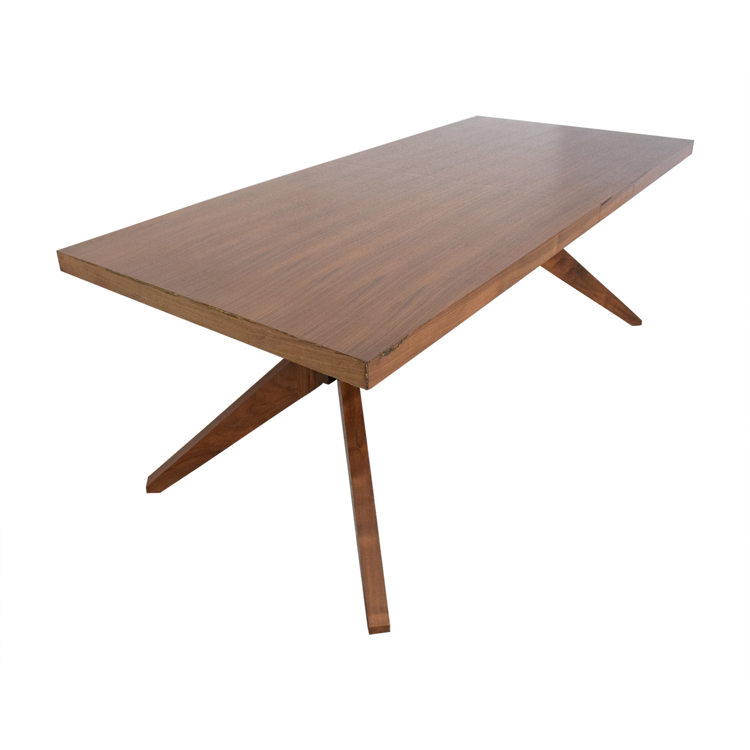 Matthew Hilton for Case Cross Extension Dining Table / Dinner Tables