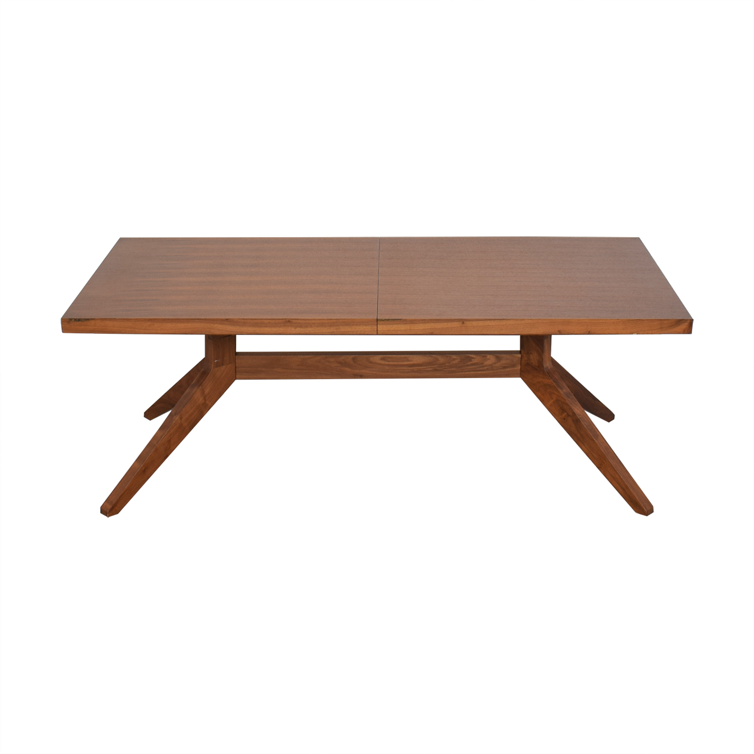 Matthew Hilton for Case Cross Extension Dining Table sale