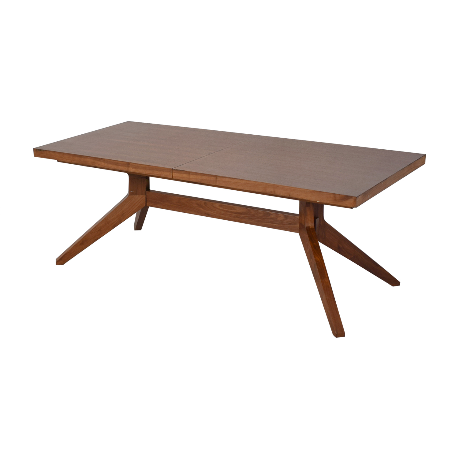 buy Case Matthew Hilton for Case Cross Extension Dining Table online