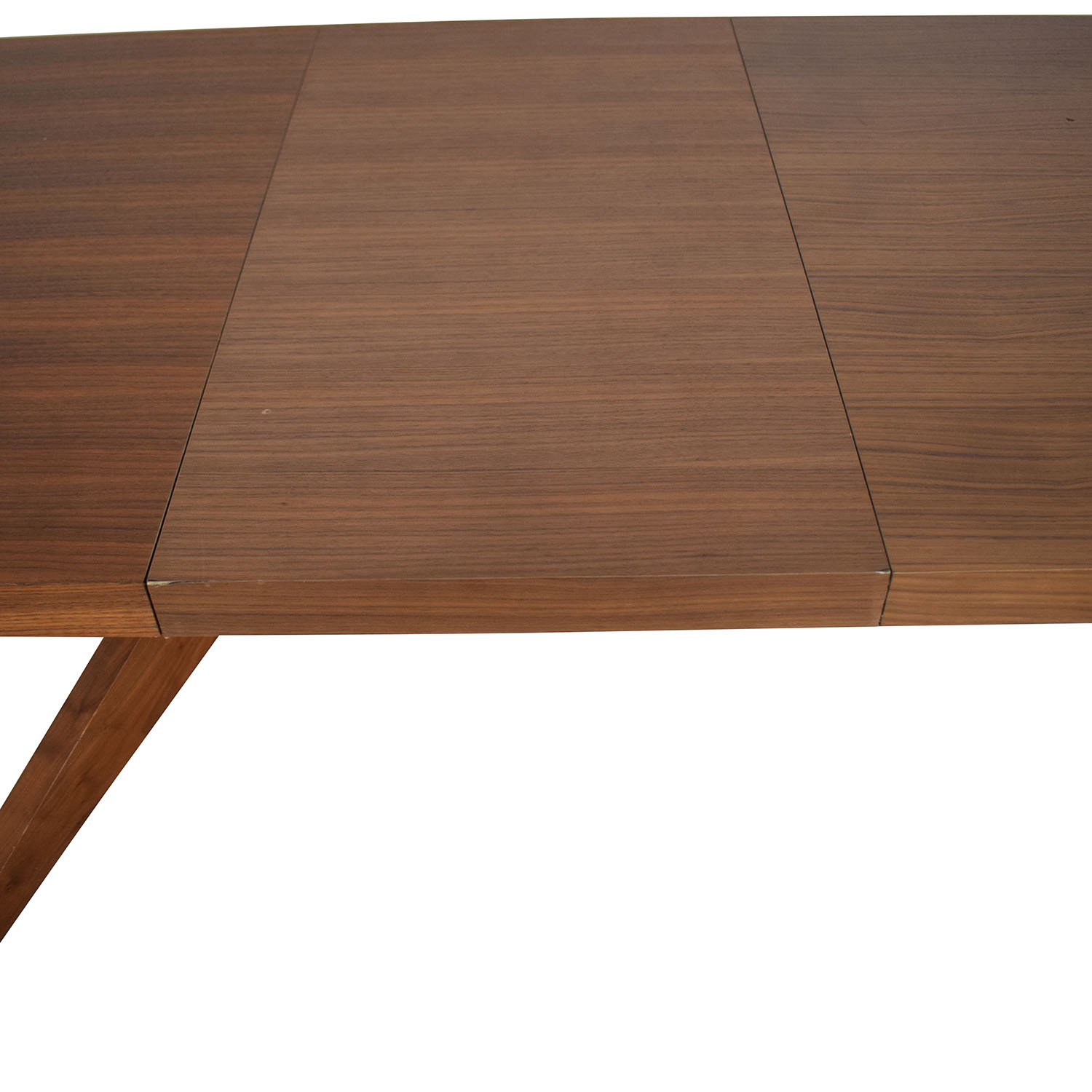 Case Matthew Hilton for Case Cross Extension Dining Table nyc