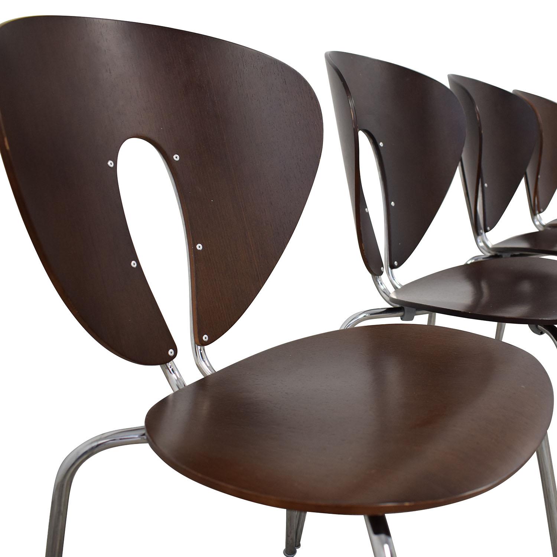 STUA STUA Globus Dining Chairs Chairs