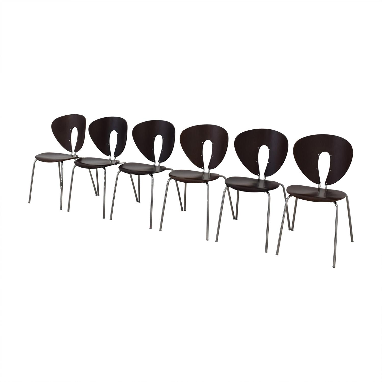 buy STUA Globus Dining Chairs STUA Chairs