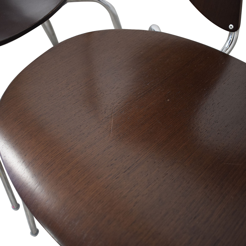 STUA STUA Globus Dining Chairs