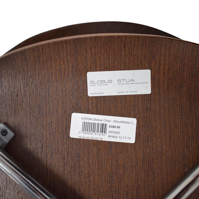 buy STUA Globus Dining Chairs STUA