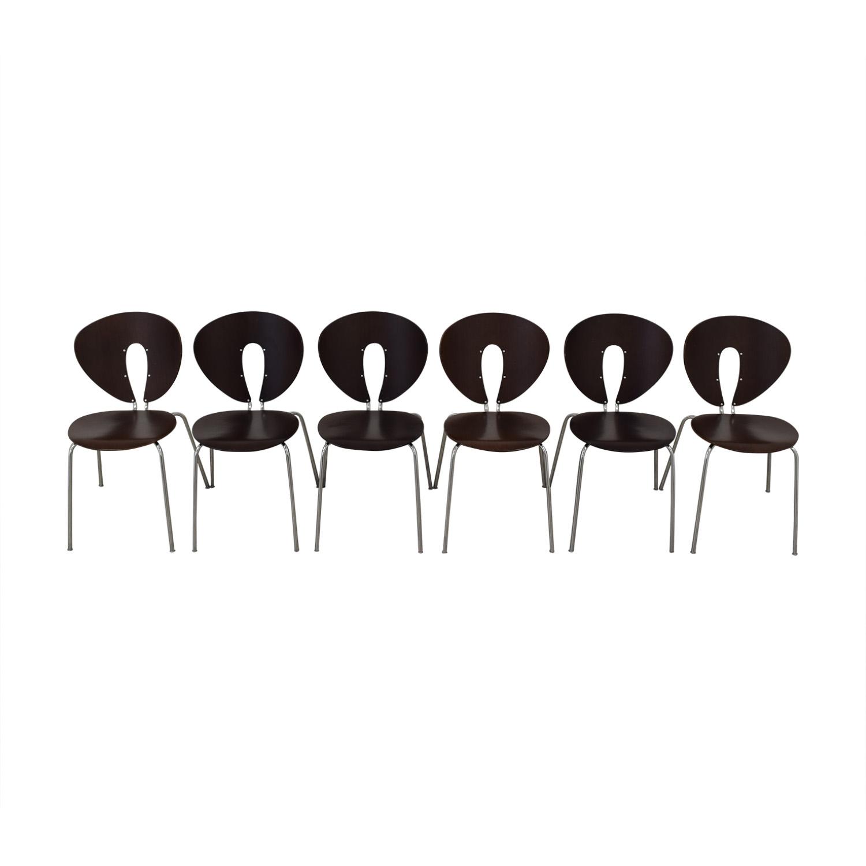 STUA STUA Globus Dining Chairs price