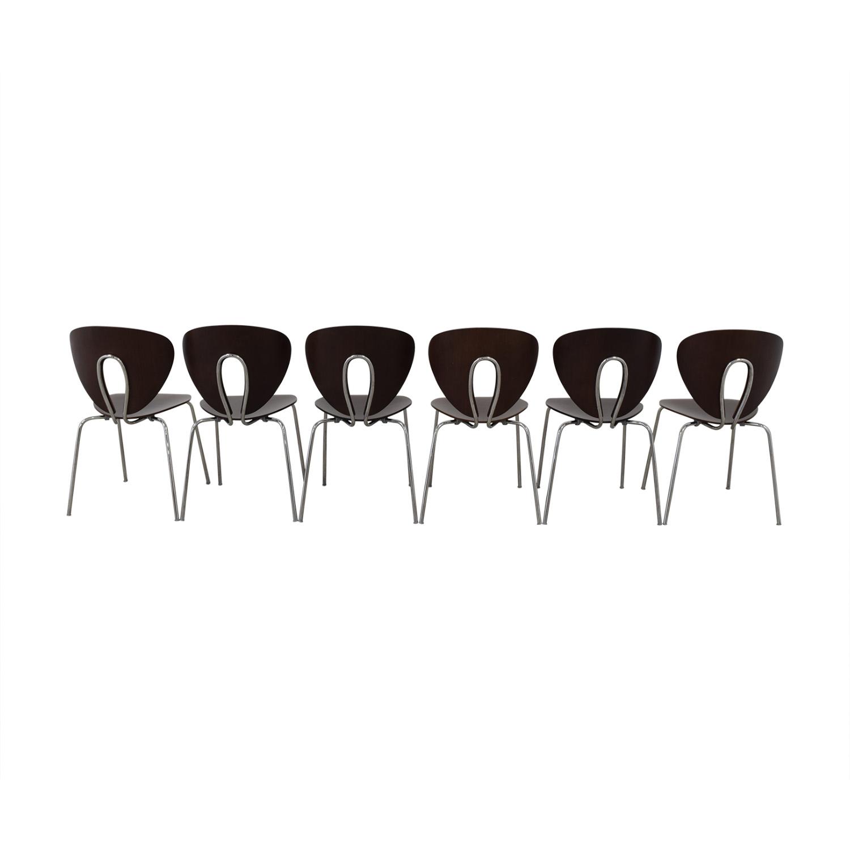 buy STUA Globus Dining Chairs STUA Dining Chairs