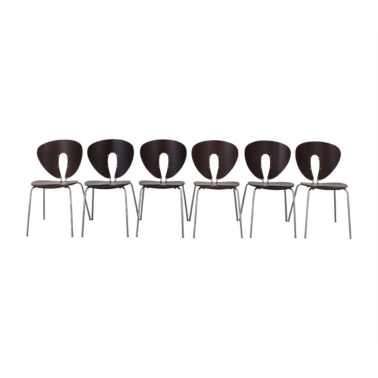 STUA Globus Dining Chairs / Dining Chairs