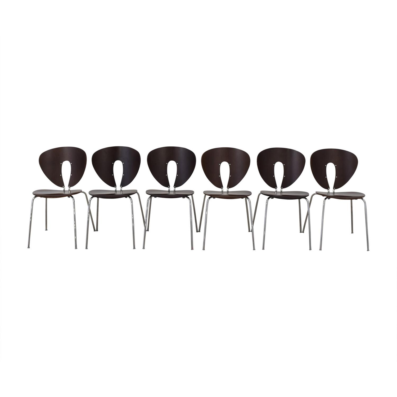 STUA STUA Globus Dining Chairs coupon