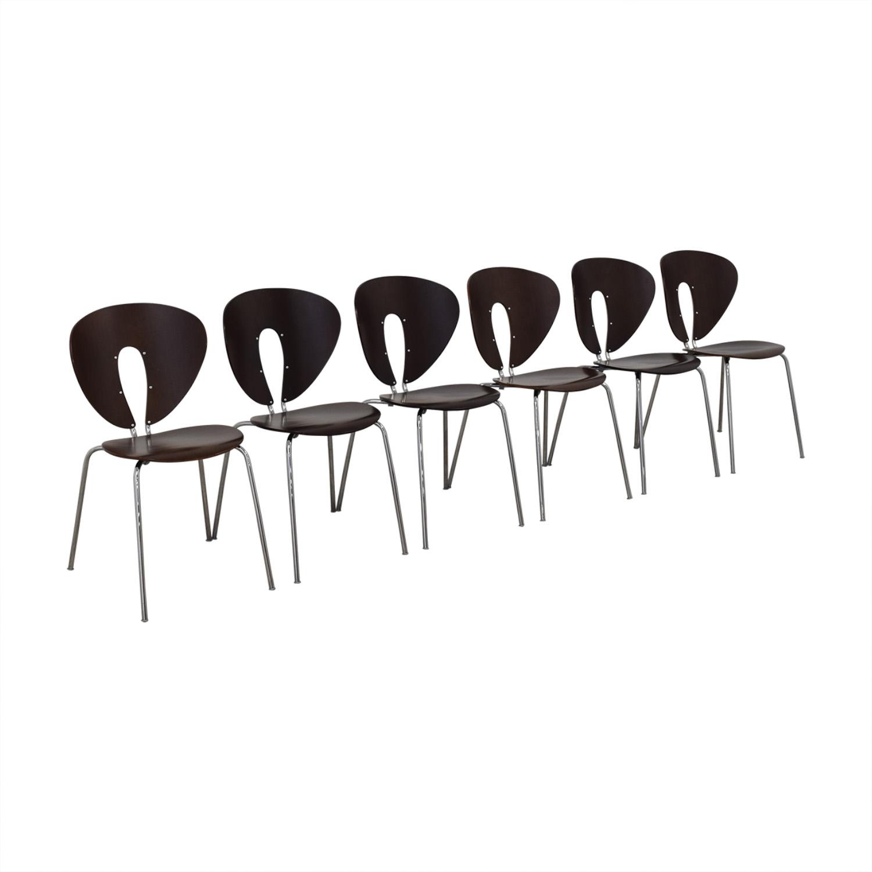 STUA STUA Globus Dining Chairs nyc