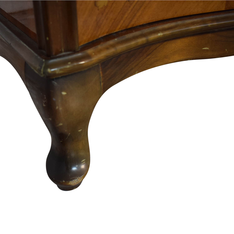Roma Furniture Armoire / Wardrobes & Armoires