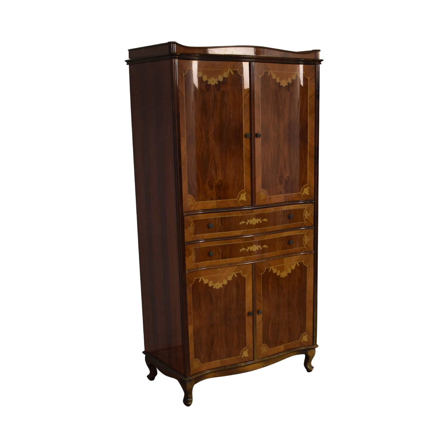 buy Roma Furniture Roma Furniture Armoire online
