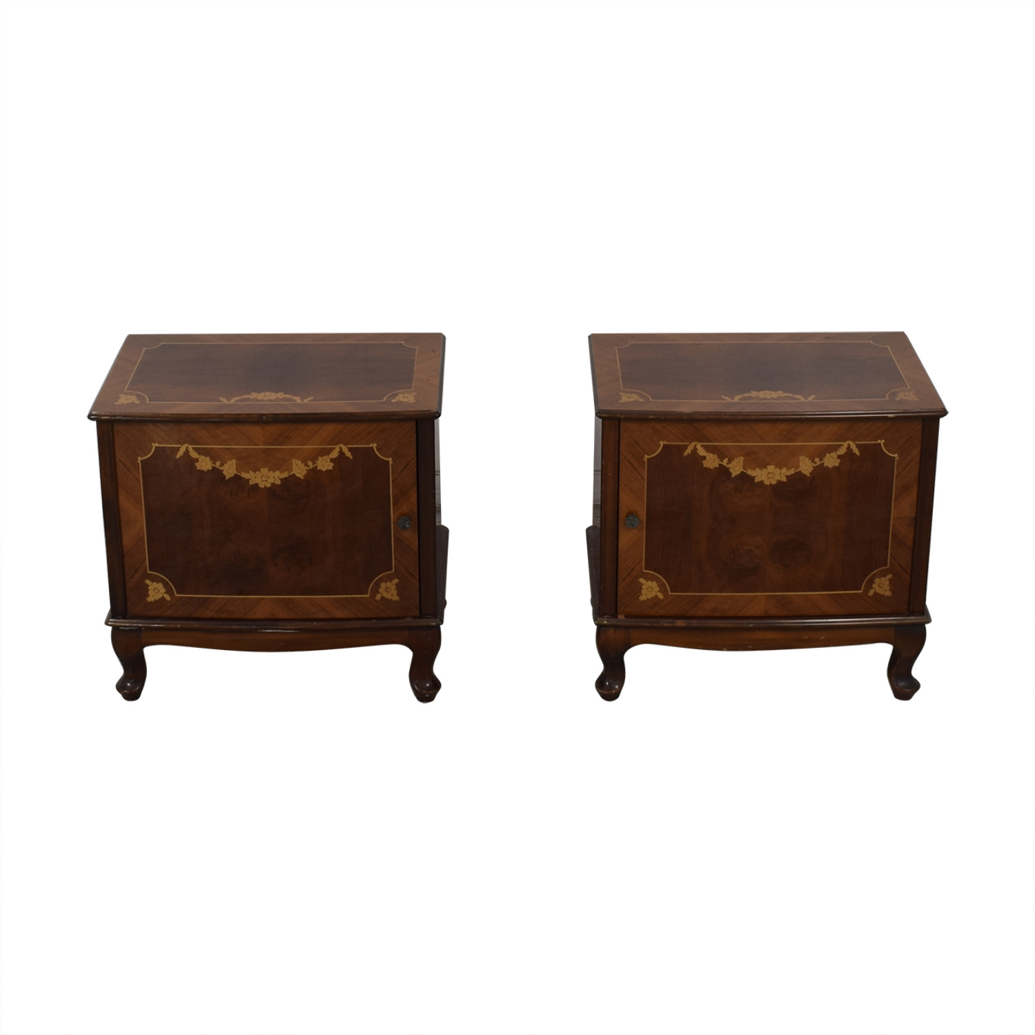 Roma Furniture Nighstands coupon