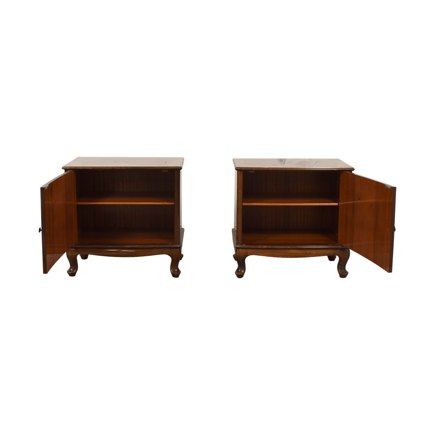 buy Roma Furniture Nighstands  End Tables