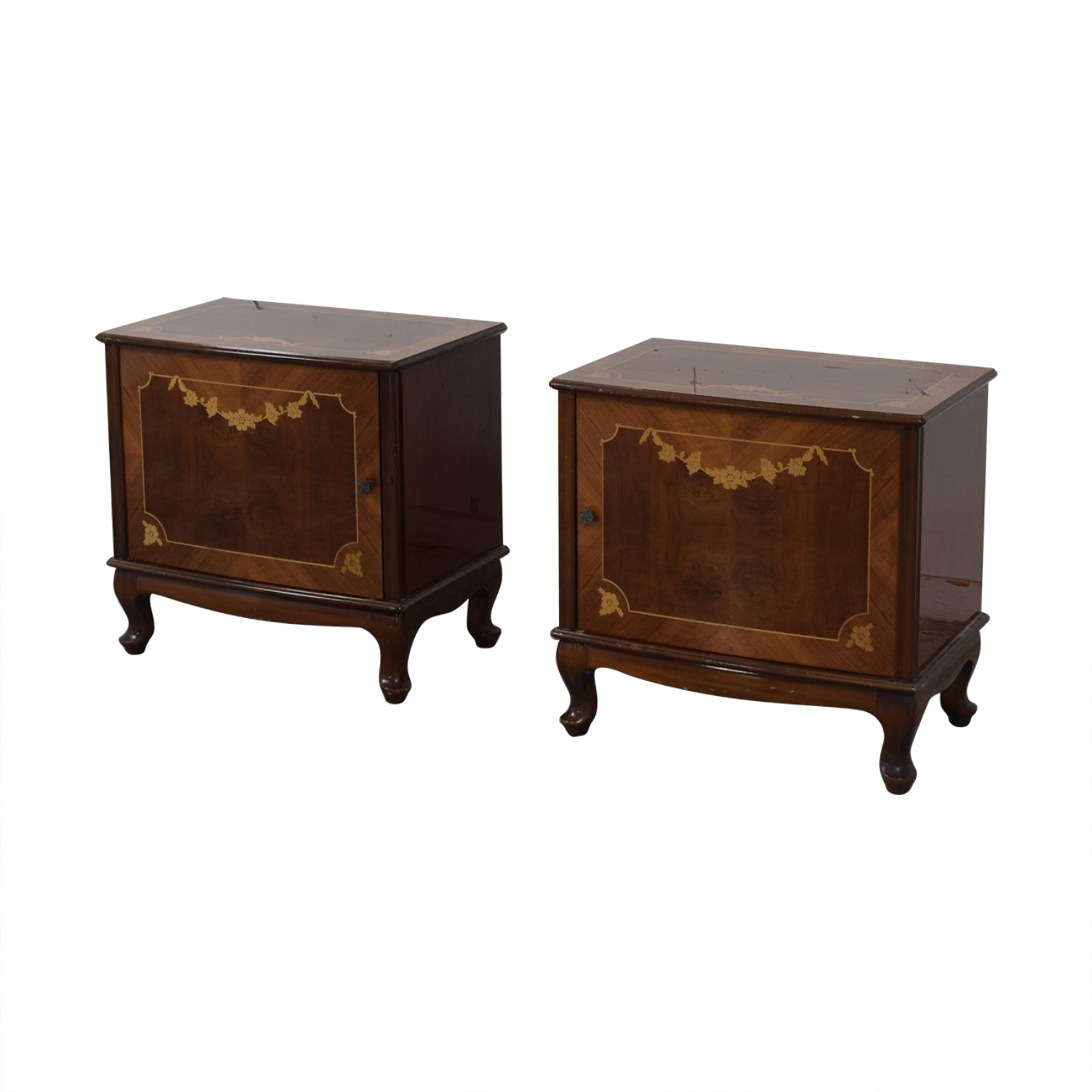 buy  Roma Furniture Nighstands online
