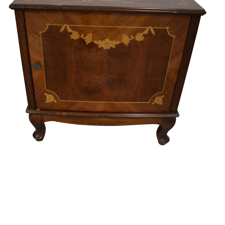 shop Roma Furniture Nighstands
