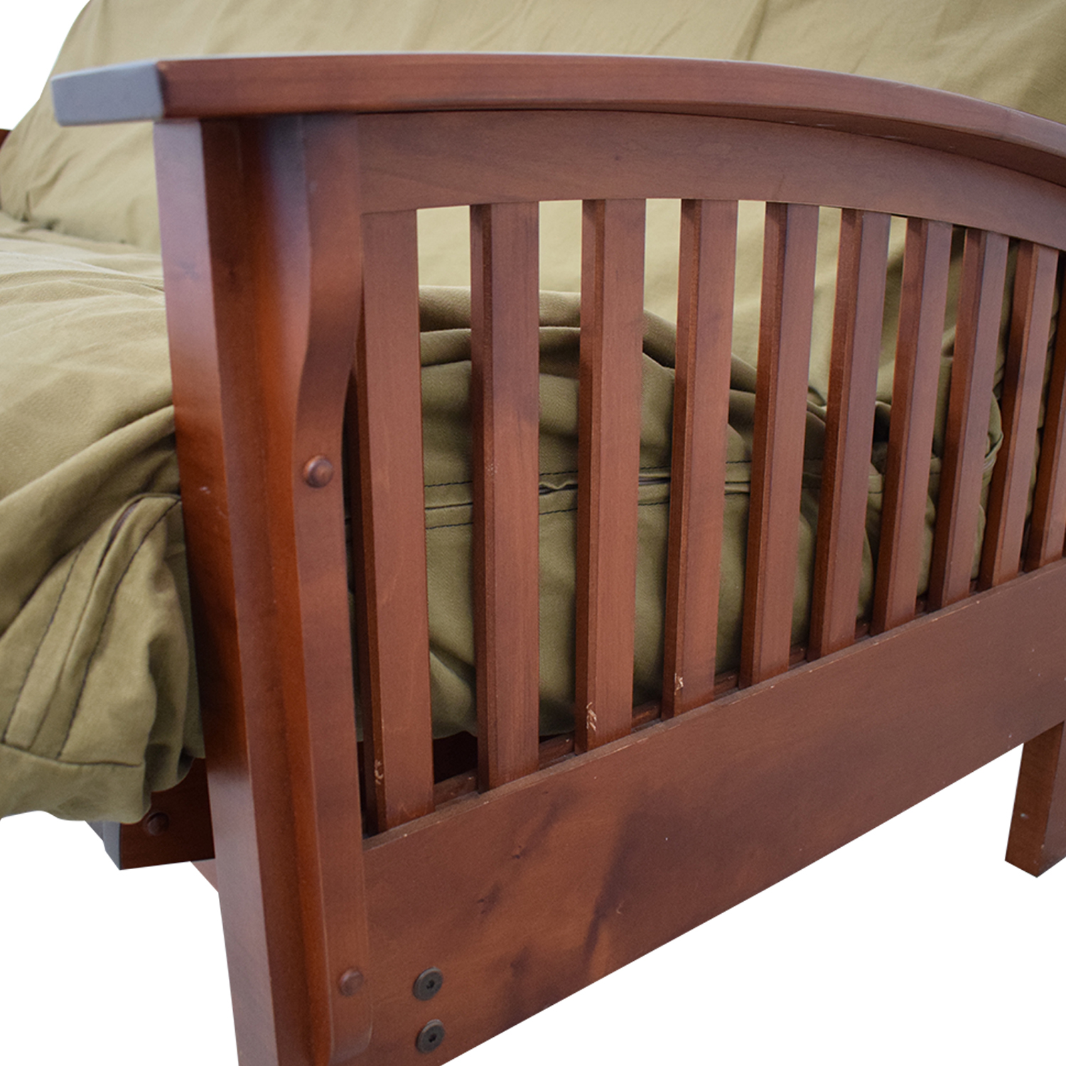 Wood Frame Futon price
