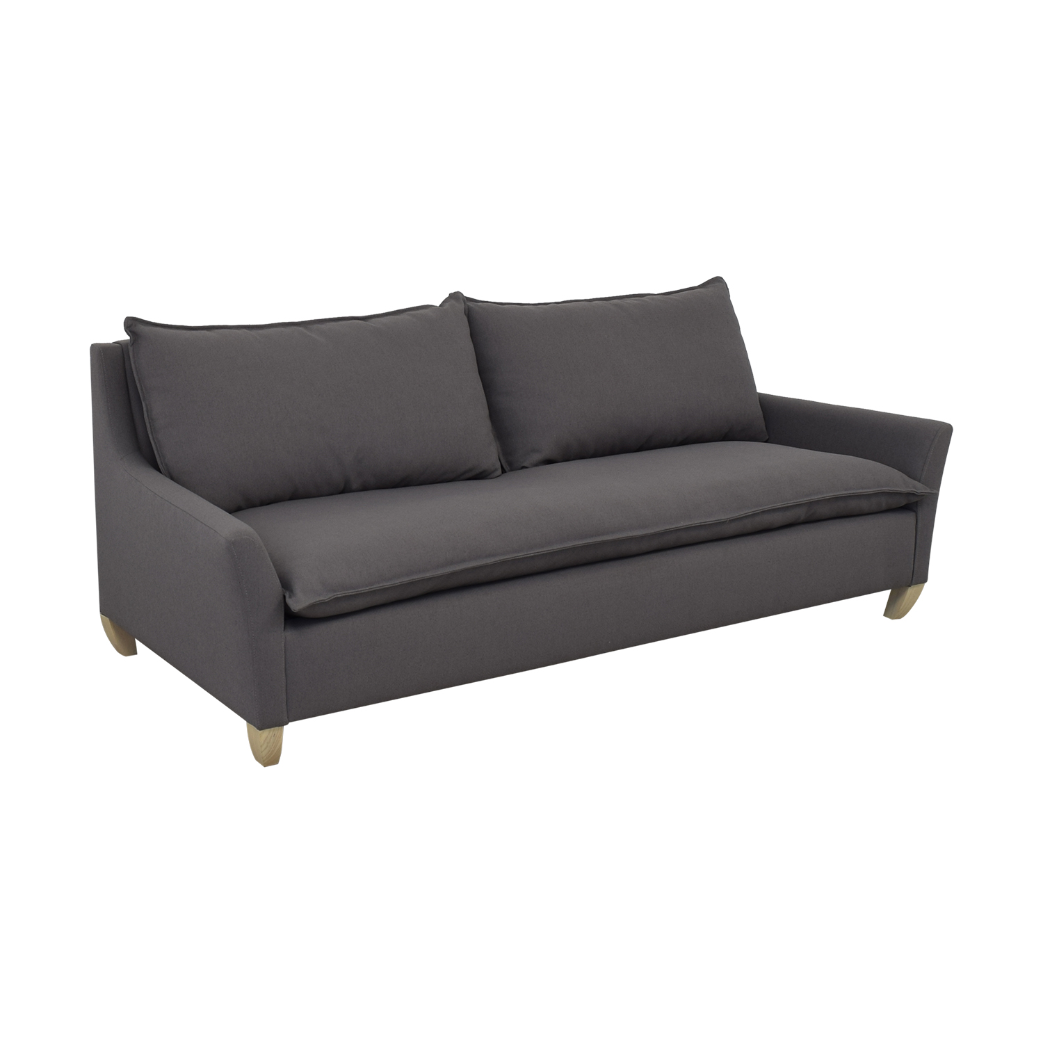 West Elm West Elm Bliss Sleeper Sofa second hand