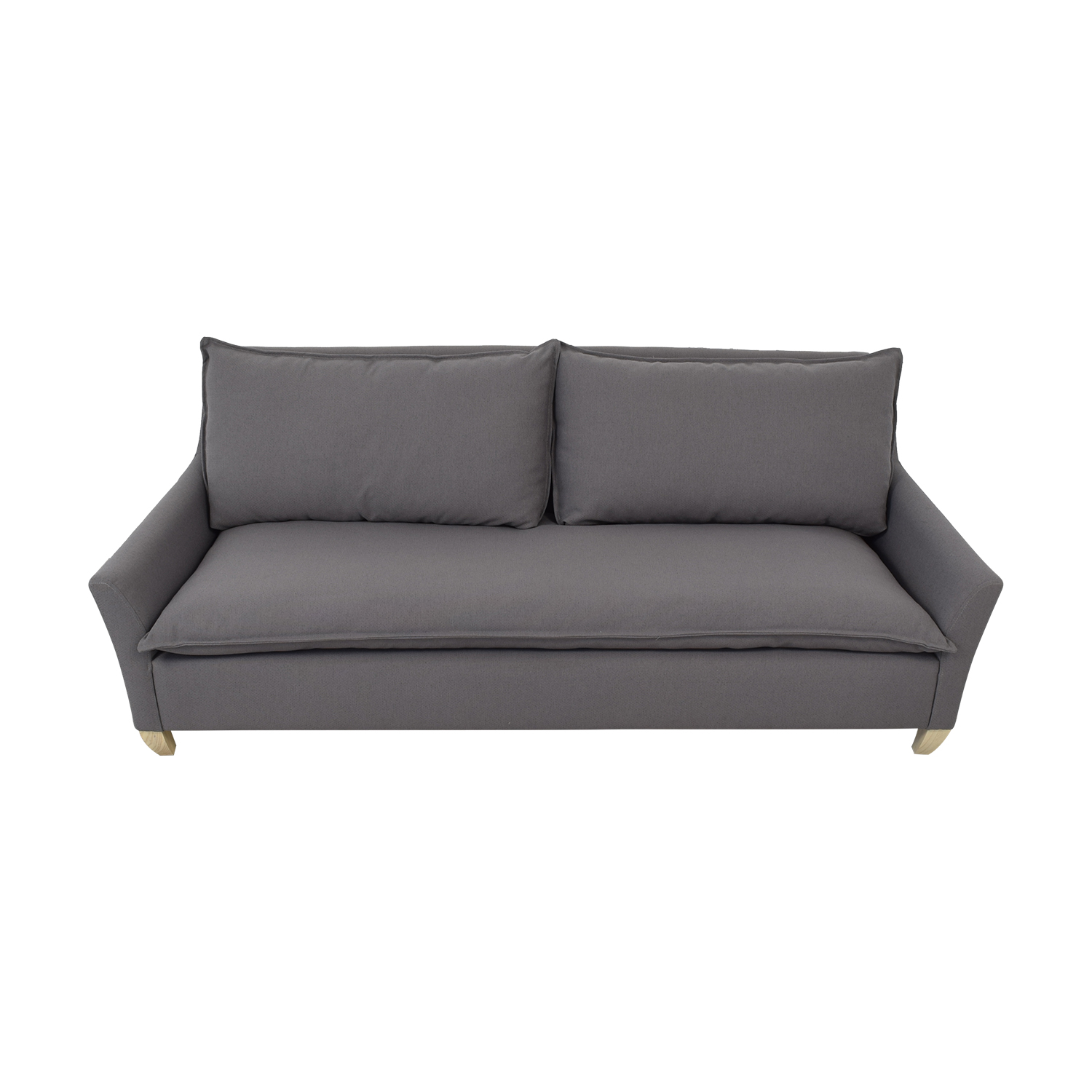 West Elm Bliss Sleeper Sofa West Elm