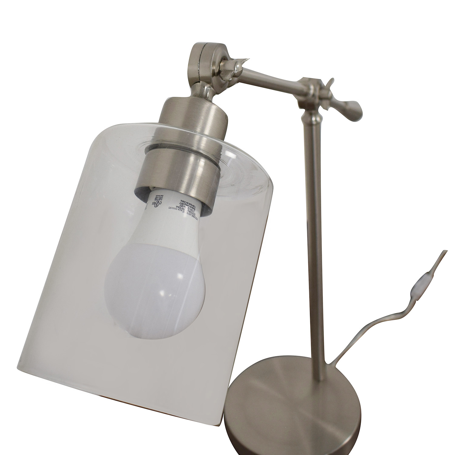 buy Wayfair Wayfair Great Smoky Desk Lamp online