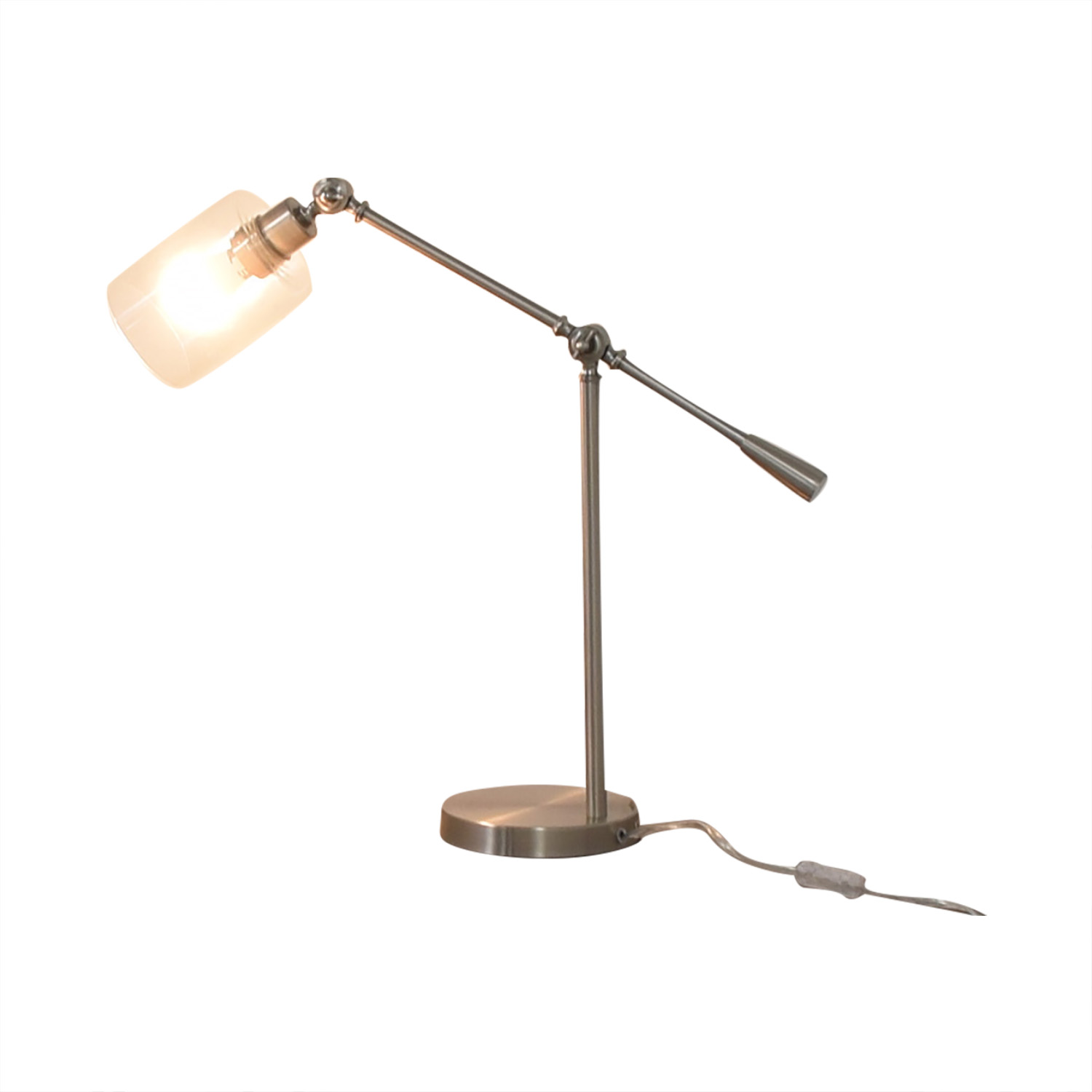 Wayfair Wayfair Great Smoky Desk Lamp price