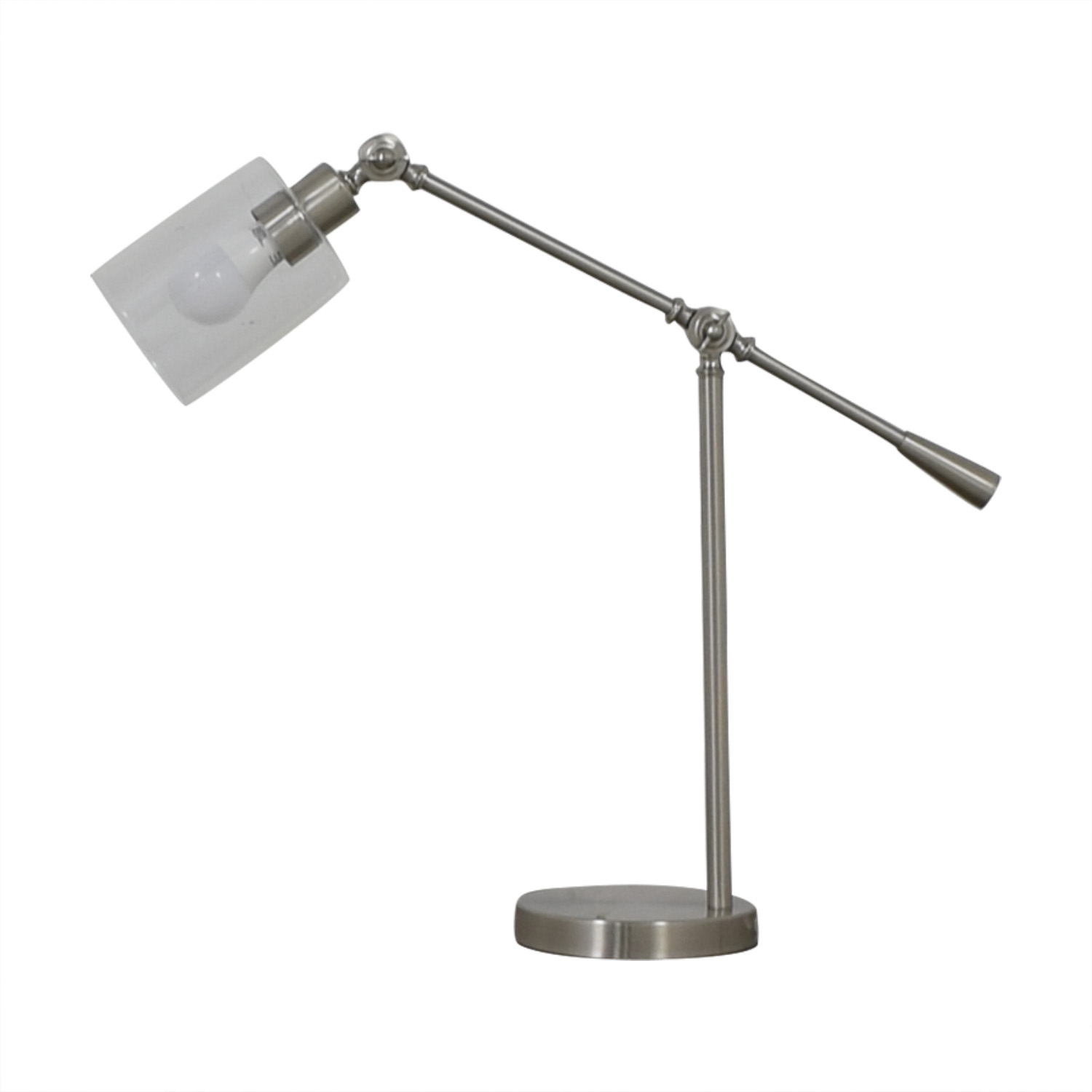 Wayfair Wayfair Great Smoky Desk Lamp nyc