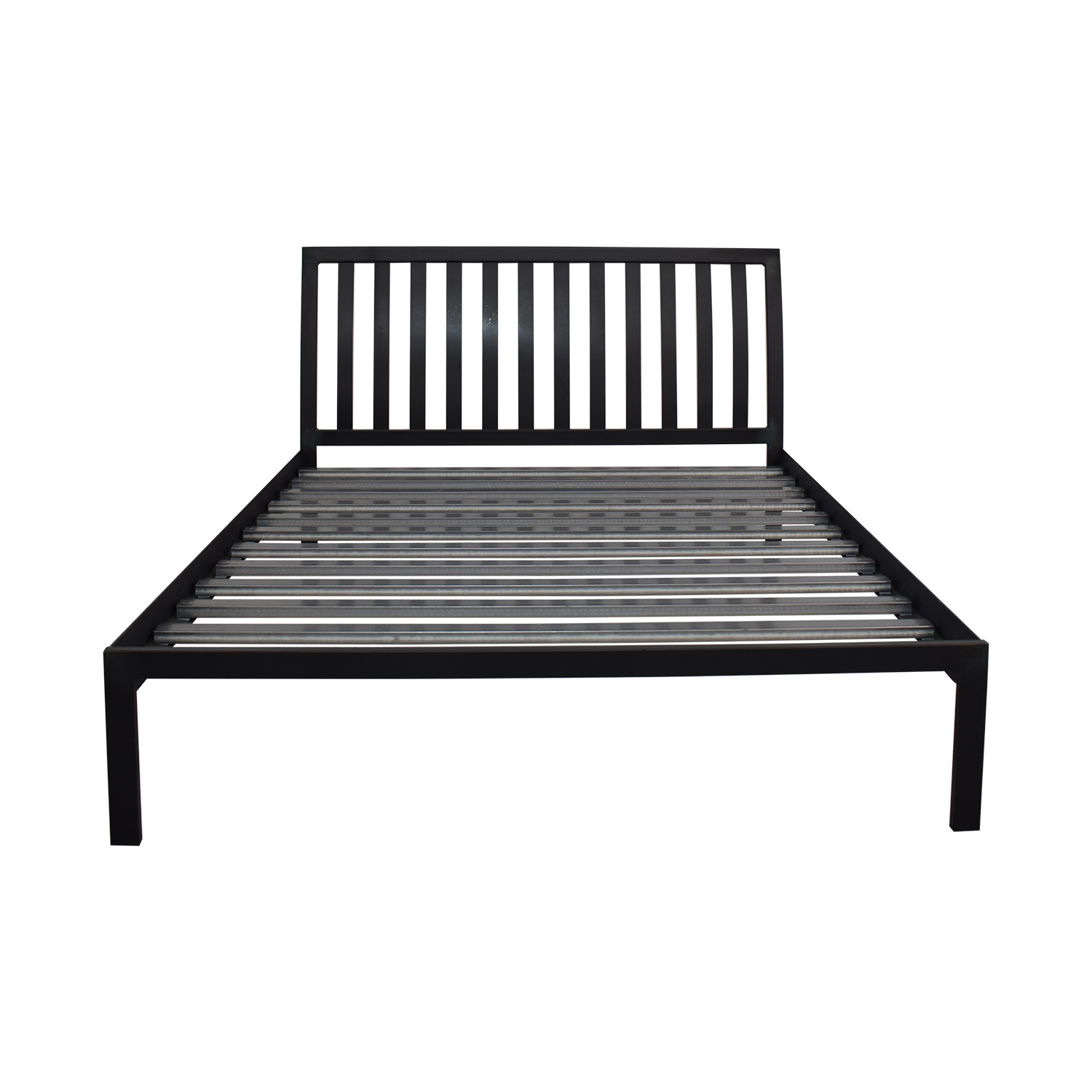 buy Room & Board Webster Queen Bed Room & Board Bed Frames
