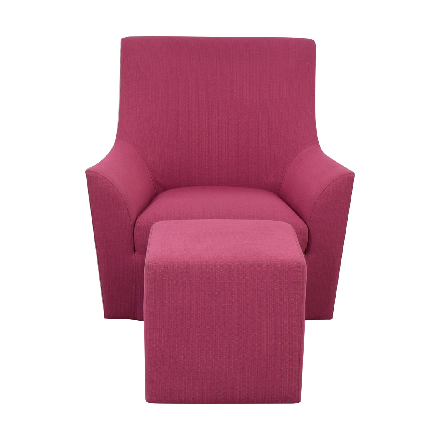 buy ABC Carpet & Home ABC Carpet & Home Chair and Ottoman online