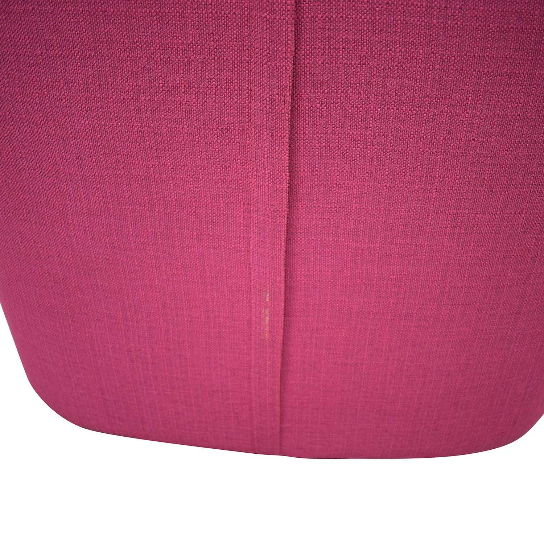 ABC Carpet & Home ABC Carpet & Home Chair and Ottoman coupon