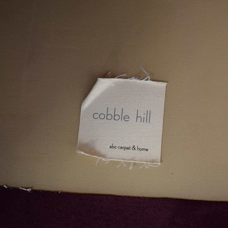 ABC Carpet & Home ABC Carpet & Home Cobble Hill Couch