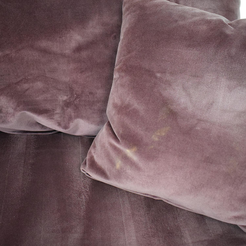 buy ABC Carpet & Home Cobble Hill Couch ABC Carpet & Home
